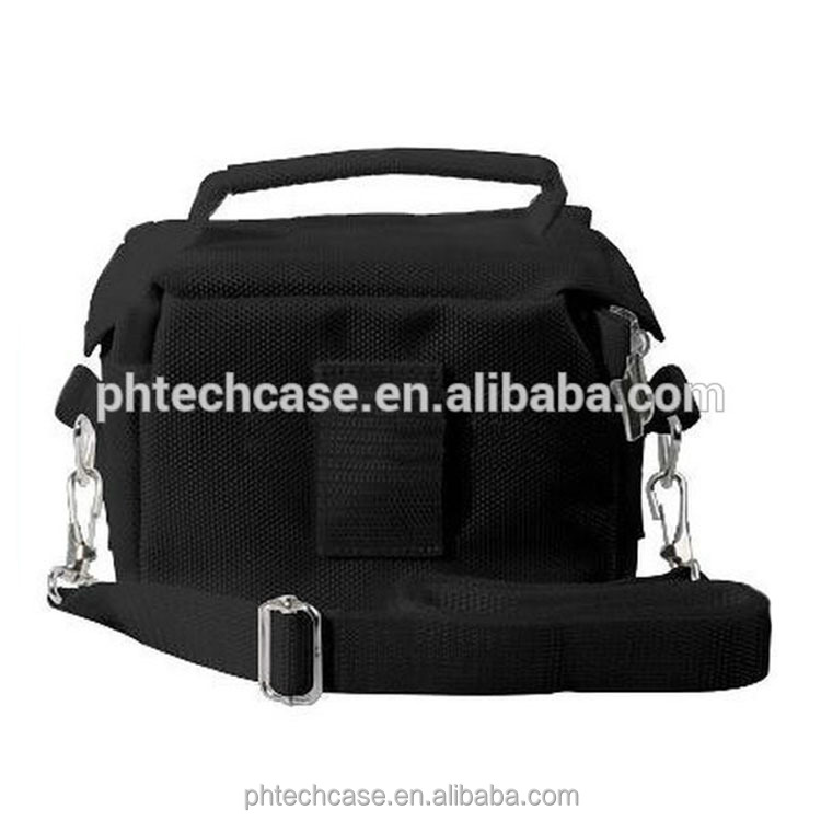 Durable Fashion Waterproof Zip Lock Dslr Camera Eva Bag