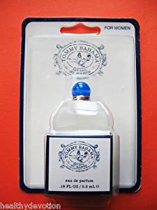 TOMMY BAHAMA SET SAIL ST BARTS by Tommy Bahama Perfume for Women (EAU DE PARFUM .18 OZ MINI)