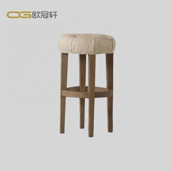 Admirable Italian Style Simple Antique Relax Bar Chair Antique Wood Bar Stool Stool Parts Buy Antique Relax Bar Chair Solid Wood Bar Stool Bar Stool Product Gmtry Best Dining Table And Chair Ideas Images Gmtryco