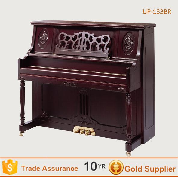 Best Reasonable Mahogany Upright Piano Made China Factory - Buy Grand Piano  Prices,Digital Piano,Mini Grand Piano Product on Alibaba com