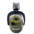 EE6911S Hot selling electronic ear protection earmuff for shooting and hunting,hearing protector with two jacks and AFTs