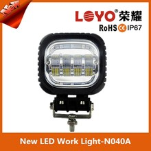 2015 New Product!!! Wholesale Car Accessories 45W LED Work Lamp Off Road Work Light Driving Light