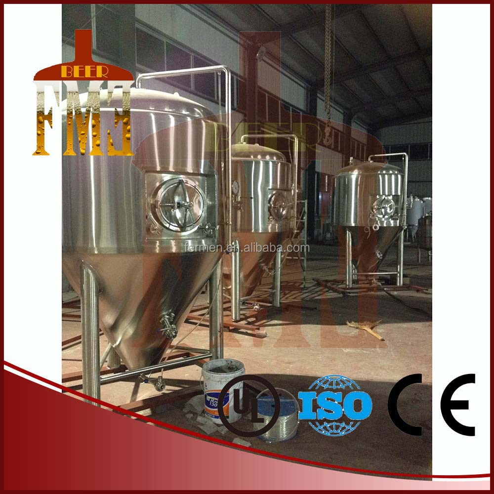 beer plant for factory brewing/commercial wine filling equipment/beer can filling equipment