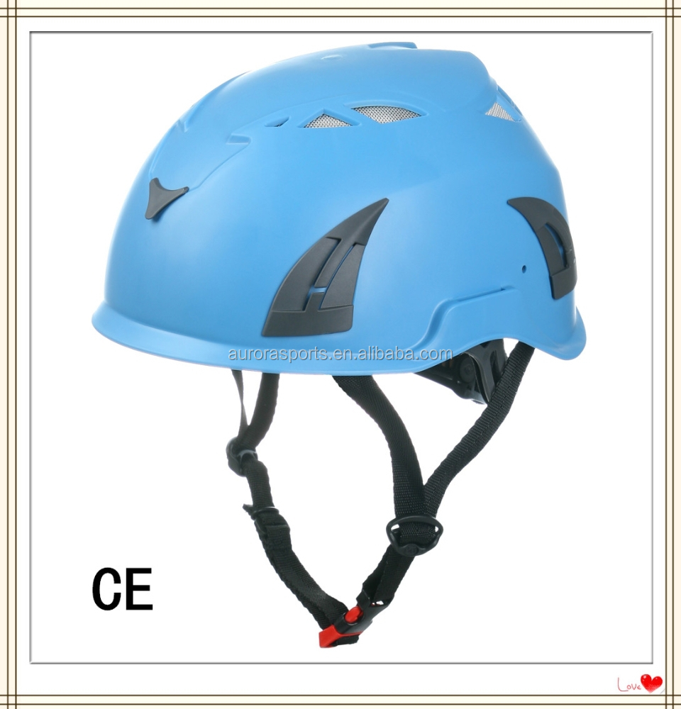 High-performance Protect Stone Professionals Oem Climbing Helmet ...