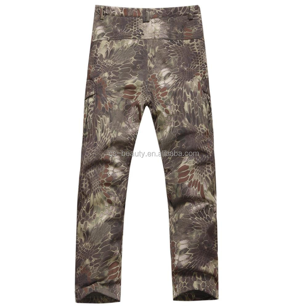 Python pattern soft shell mens pants outdoor woodland camo casual python pattern soft shell mens pants outdoor woodland camo casual pants waterproof trousers hunting warm pants publicscrutiny Gallery
