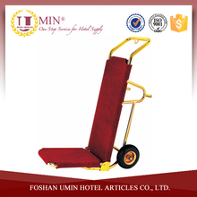 Hotel Trolley Equipaje Plegable