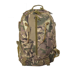 30-40 litre Multifunction outdoor climbing 3P military trekking 1000D tactical military backpack