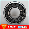 HGF Chinese factory spherical roller bearing with good price 22222 E1 K AH322