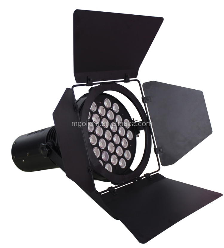New Product Auto Show Light 31x10W White Led Car Exhibition Light