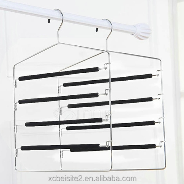 wholesale high quality custom creative plastic hanger for drying clothes