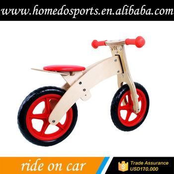 Baby Walk Ride /wooden Walker /push And Play Car - Buy Baby Walk ...