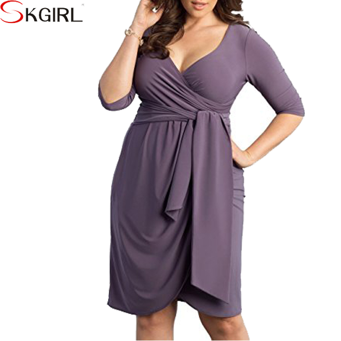 Catálogo de fabricantes de Vestido De Cóctel Para Las Mujeres Gordas ...