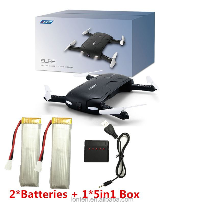 foldable Mini RC Drone with Camera FPV Transmission Quadcopter RC mini Drone Helicopter WiFi Control VS JJRC H31 H36
