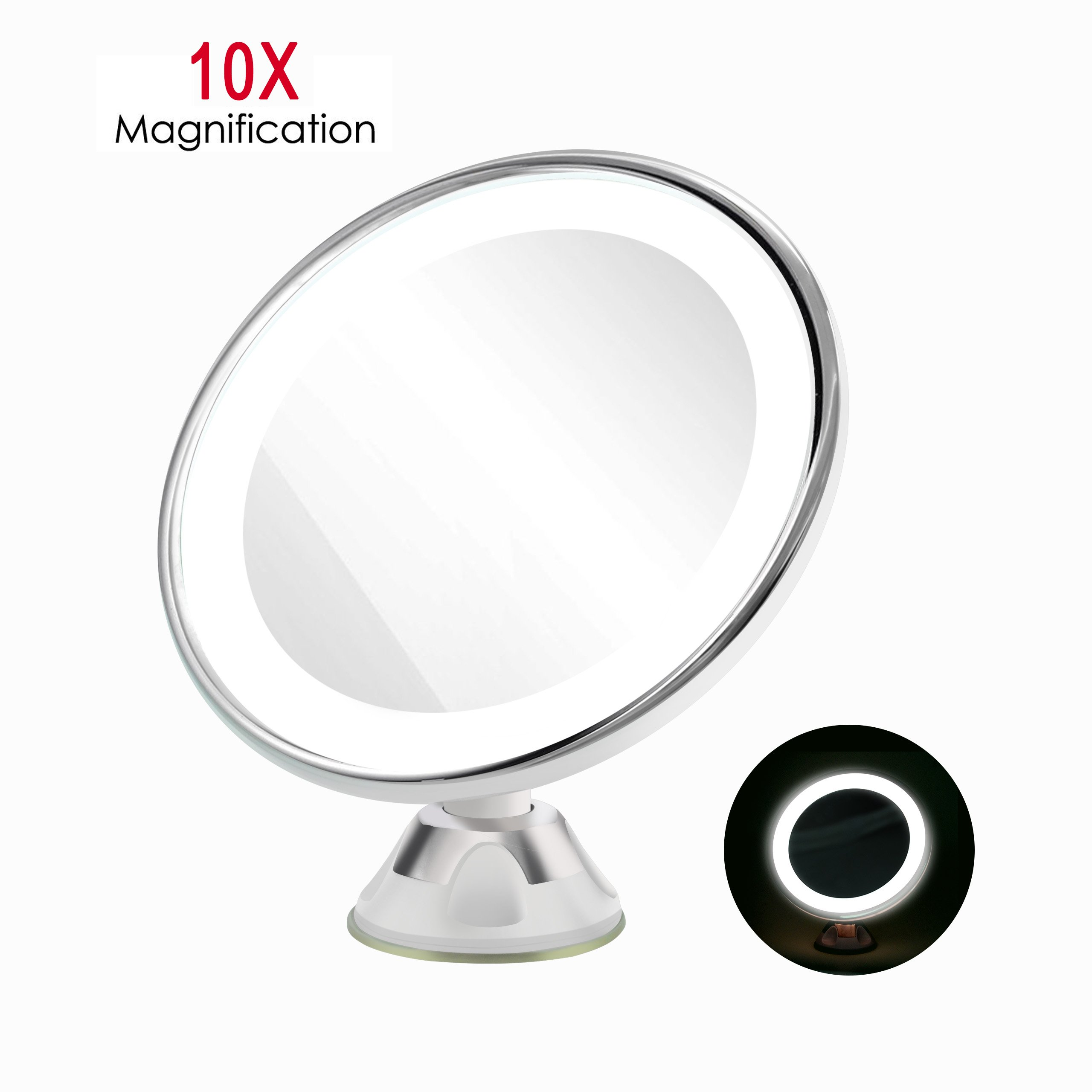 Cheap Suction Cup Mirror Bathroom, find Suction Cup Mirror Bathroom ...
