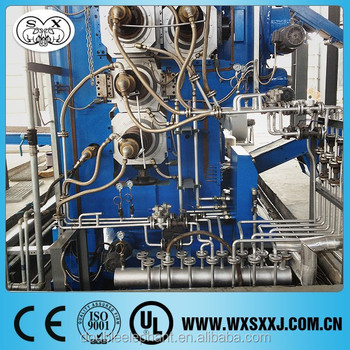 XY-660*2030mm 4-Roll calender/rubber processing machine/rubber sole, View  XY-660*2030mm 4-Roll calender/rubber processing machine/rubber sole, Four