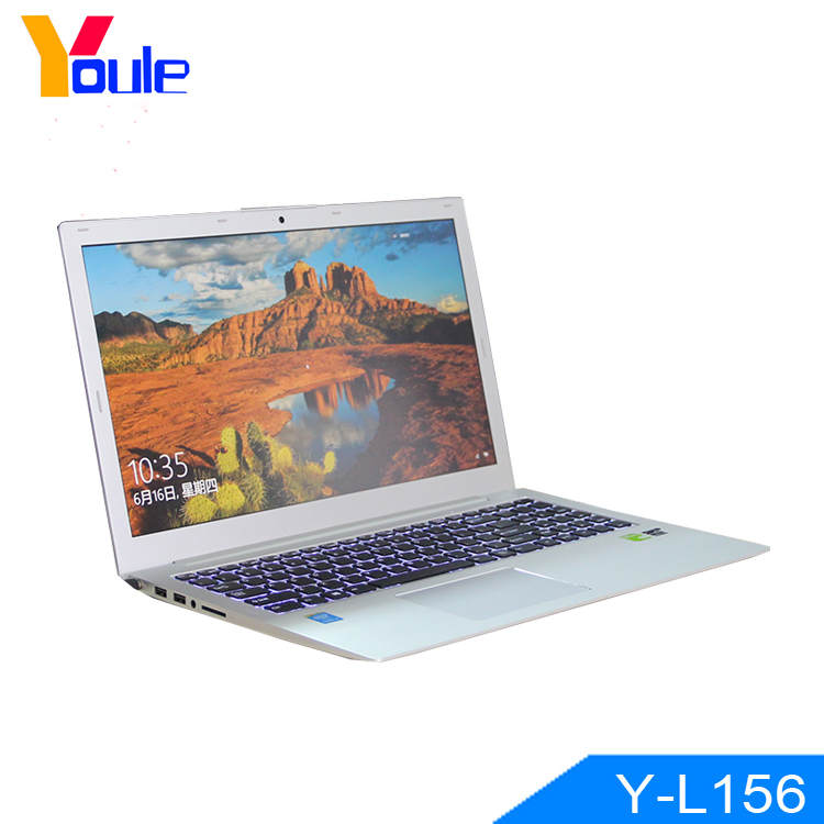 china supplier 1080p 8g ram 500g hdd core i3 i5 i7 cheap slim oem laptop wholesale laptop computers