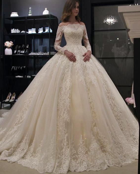 Grossiste robe mariage blanche-Acheter les