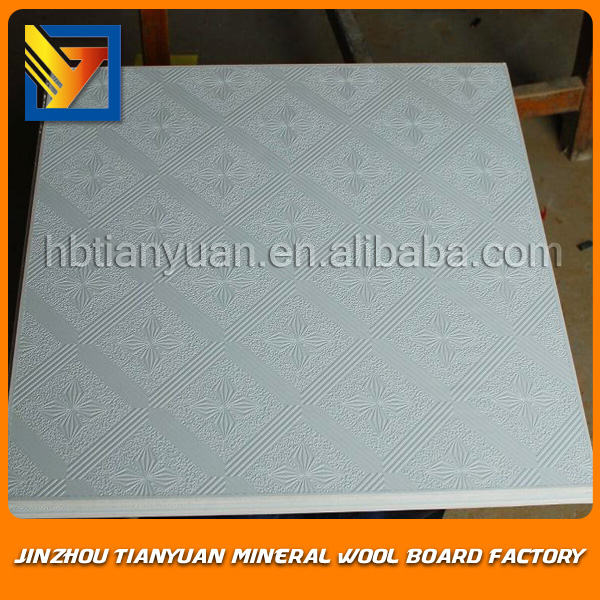60x60 pvc gypsum ceiling tiles plaster of paris ceiling designs cost
