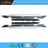 Running board side step apply to BMW X1 SUV Car