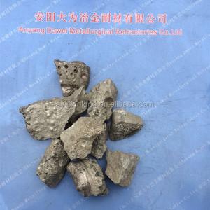Good quality Ferro chrome high carbon
