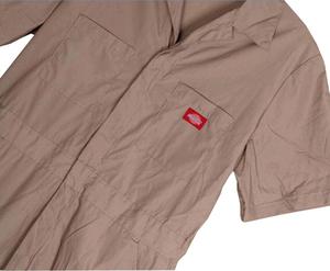 Cheap Security Jumpsuit Uniform, Customize Jumpsuit Uniform Workwear With OEM LOGO.