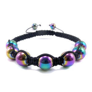 TV Shopping Fashion Popular Hematite Jewelry in Europe Made in China