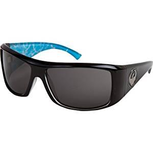 5eee15b751e Dragon Alliance Calaca Men s Medium Fit Casual Sunglasses - Palm Springs  Pool Grey   One
