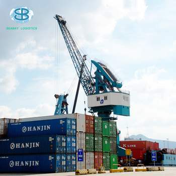 Cheap ocean freight rate from China to Vancouver Canada