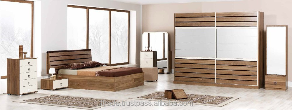 Lona Modern Turkish Bedroom Furniture Set   Buy Turkish Bedroom Furniture  Set,Modern Furniture,Home Furniture Product On Alibaba.com