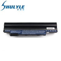 High quality 11.1v 4400mAH original notebook battery for Acer One AOD260-2BP One D255-1134 One D260-2207