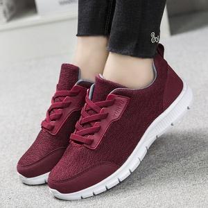 Wholesale cheap sport shoes no brand women sneakers