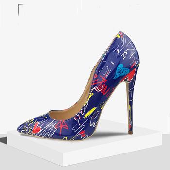 Señaló Tacones Lujo Oferta Zapatos Caliente De Personalidad Puntiagudos Amazon Audaz Tacón Baja Venta Buy Boca tacones Diseño Alto Altos SzLqVjUGMp