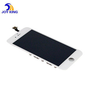 Grade digitizer assembly Glass touch screen display lcd for iphone 6 6g