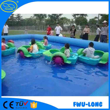 High Technology Swimming Pool Paddle Boat For Sale Cheap Aqua Boat Buy Second Hand Boat Parts