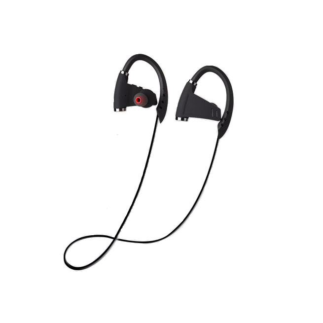 High Quality U9 Sports Running Bluetooth Earphones V4.1+EDR Stereo Headset for Smart phone for iPhone