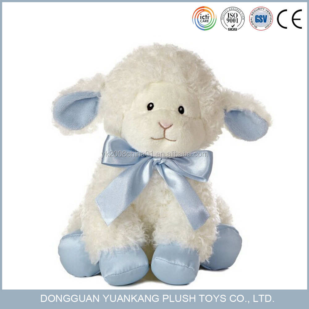 Stuffed Baby Lambs Wholesale Sheep Plush Toys Buy Stuffed Baby