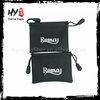 Hot recommended leather and canvas toiletry bag with high quality