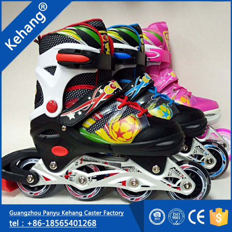 China manufacturer best-selling luxury professional ramp inline skates
