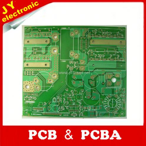 tcp/ip communication access control board