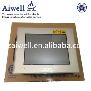 usb capacitive touch screen panel PFXGP4401TAD Proface hmi price