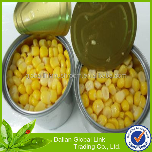 canned corn kenel canend vegetable good price