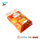 Household Cleaning Dry Floor Wipes floor mop cloth