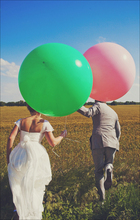 "Wholesale colorful 36"" latex balloons High quality 36 inch latex balloon"