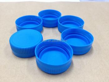 Pe Plastic Cap 30mm Short Neck Cap For Spring Water - Buy Pe Plastic  Cap,Plastic Caps For Screws,Plastic Caps For Tubing Product on Alibaba com