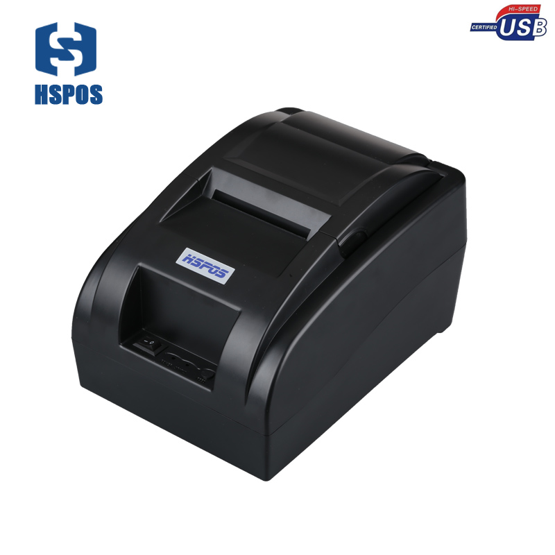 Hot sale 58mm hotel bill receipt <strong>printer</strong> USB thermal <strong>printer</strong> price in india with win10 driver for ESC/POS printing