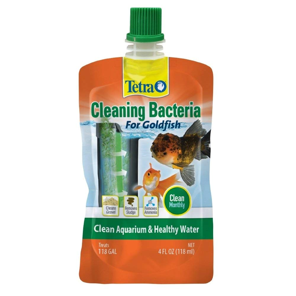 Tetra 77999 Cleaning Bacteria for Goldfish
