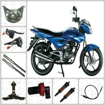 Bajaj Xcd 125 Motorcycle Spare Part Wiring Harness From China - Buy ...