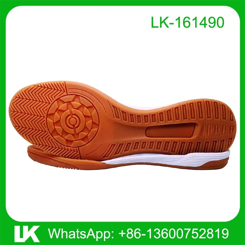 2b998edc7 2016 New Designs Rubber Outsoles For Futsal Soccer Shoes