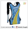 best selling blue hydration backpack and new design for cycling