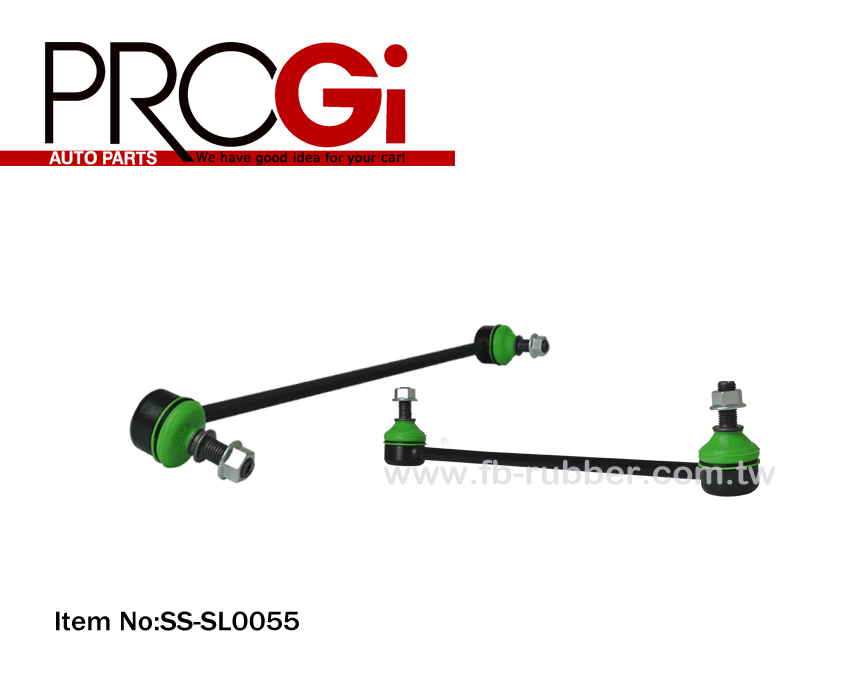 PROGi Auto suspension Front Stabilizer Anti Roll Sway Bar Link for Honda Civic 9th SS-SL0055-F